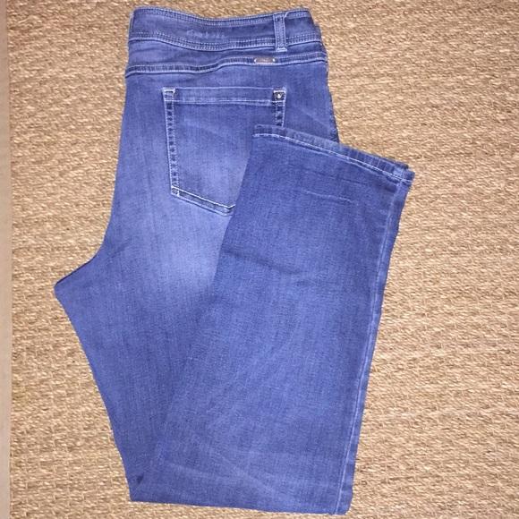 INC International Concepts Denim - inc jeans size 18